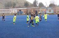Este sábado se disputa la segunda fecha del 4° Campeonato de Fútbol Infantil Promesas 2016