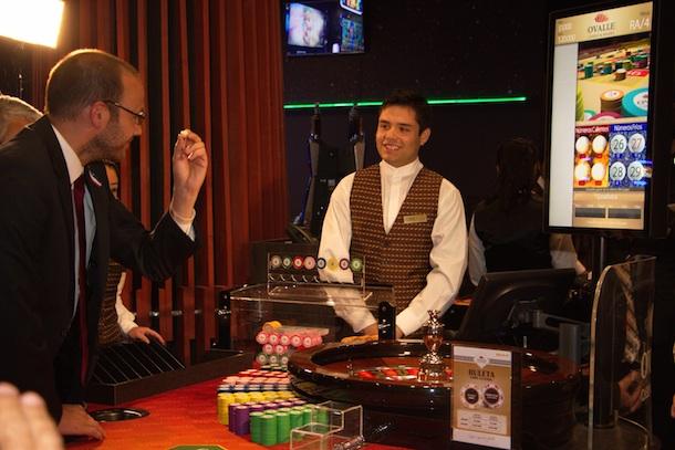 600 millones en 10 meses ha entregado el Ovalle Casino Resort