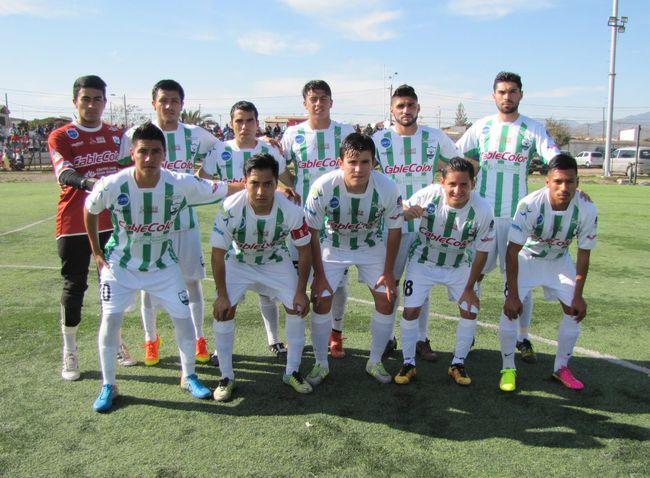 Equipos ovallinos permanecen expectantes en torneos de Tercera División.