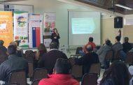 Enseñan cómo enfrentar las decisiones financieras para el desarrollo de la empresa agrícola