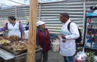 Fonderos de La Chimba se capacitan para cumplir con normas sanitarias