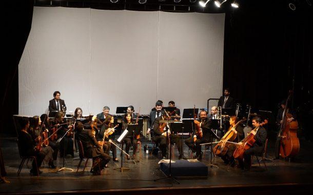 """Orquesta de Cámara de la Universidad de La Serena presentará """"Vicente Bianchi y su música"""" en Ovalle"""