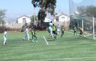 Jugando en Salamanca comienza su participación en la Liguilla final Provincial Ovalle