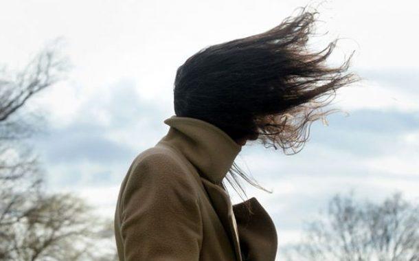 Alertan por vientos y heladas en valles de la Región de Coquimbo.