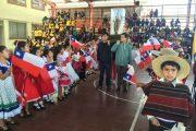 Celebran Día de la Oración por Chile en Colegio La Providencia de Ovalle
