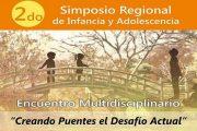 Segundo Simposio Regional de Infancia Adolescencia se realizará en Ovalle
