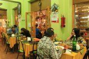 Oferta gastronómica del Mercado Municipal de Ovalle atrae a nuevos públicos