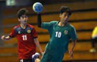 Atletas limarinos se lucen en los Juegos Deportivos Escolares nacionales en Puerto Montt