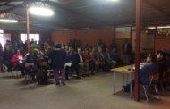 Habitantes de Nueva Aurora y Potrerillos Altos alzan la voz para impedir instalación de minera