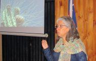 Mujeres de Limarí  se interiorizan de beneficios productivos del Copao