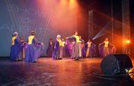 Adultos Mayores de Ovalle van con todo en Gala de Talentos