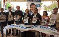 Carolina Goic visita la comuna para apoyar a candidatos de la DC