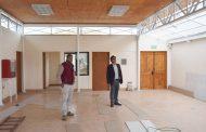 Casa del Deportista Rural está próxima a ser inaugurada en Ovalle