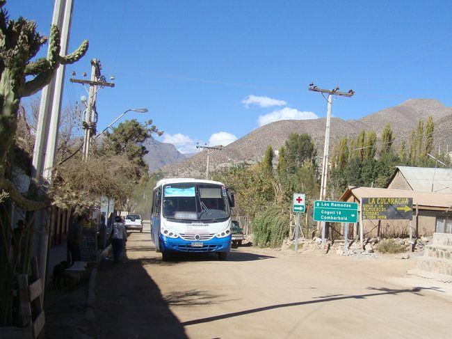Atención zonas rurales: anuncian transporte gratuito para estas elecciones