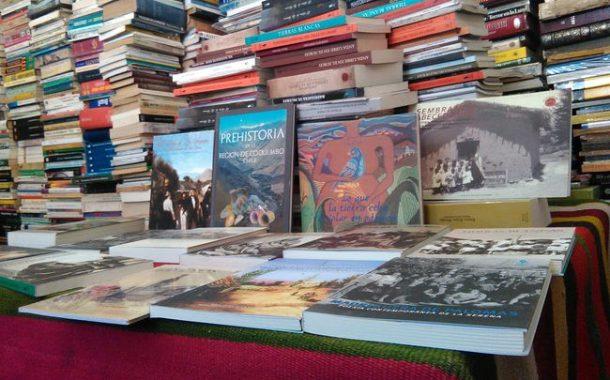 El rico patrimonio de la región de Coquimbo aterriza en FILSA