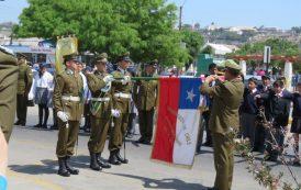 En Ovalle celebraron el Día del Brigadista Escolar Integral de Carabineros