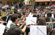 El esfuerzo vale la pena: Orquesta Sinfónica Juvenil ovallina es reconocida internacionalmente