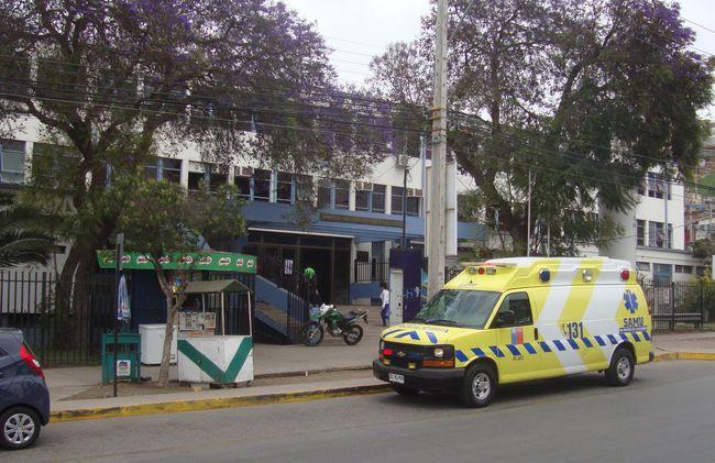 Recintos de salud del Limarí en alerta amarilla por  Fiestas Patrias