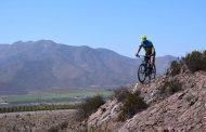 Ovalle es sede en campeonato regional de mountainbike
