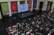Microempresarios de la región participan en tercer encuentro nacional de Barrios Comerciales