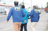 Detienen a 14 personas prófugas de la justicia en la comuna de Los Vilos