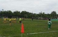 Más de 300 pequeños futbolistas dan vida al Campeonato