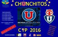 Volarán plumas en 1° Campeonato Regional de Chunchitos en Ovalle