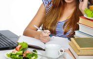 Consejos de nutrición para enfrentar la PSU