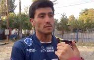 Provincial Ovalle pretende recuperar los goles y el talento de Cesar Castillo