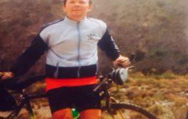 Con Rally de Mountain Bike recuerdan a destacado cicloturista