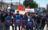 Sindicato de trabajadores Homecenter lleva tres días de huelga