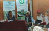 Dirigentes campesinos del Limarí exigen la desprivatización del agua