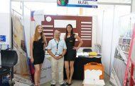 Las mejores imágenes de la 3ra Escuela de Oficios y la IX Expo Dabed 2016