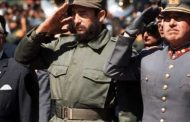 Fidel Castro y el culto a la personalidad