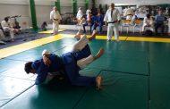 Club de judo conmemora sus dos años de vida con torneo regional