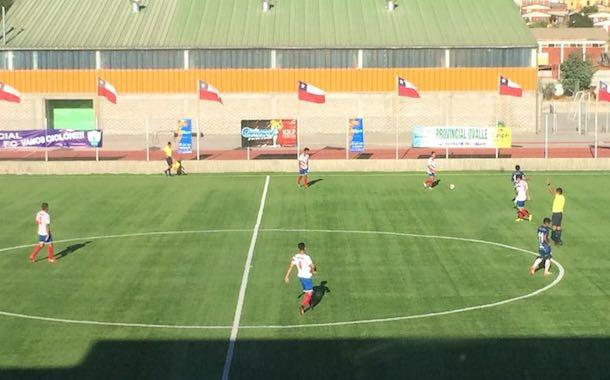 Provincial Ovalle presenta reclamo por jugador mal inscrito del Club Estación Central