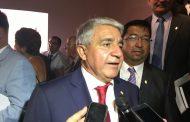"""""""Para mí es un tremendo desafío y trabajaremos para el desarrollo de la región"""""""