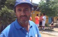 Palmas, palmas, palmas: El Ciclón irá con todo por su primer título