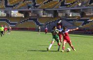 Muchachas del CDO rasguñaron la copa en el estadio mundialista de Coquimbo