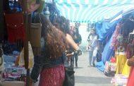 Feria Navideña Artesanal de la Alameda, una atractiva alternativa para el público