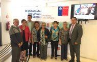 Pensión Básica Solidaria aumentará a partir de enero de 2017