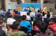 Club Social y Deportivo de Ovalle llama a prueba masiva de jugadores