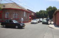 Conductores preguntan: ¿Qué pasó con la señal de calle Maestranza?