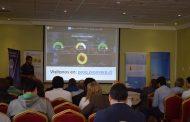 Plataforma web de pronóstico de caudales incorpora innovación y tecnología para gestión del agua