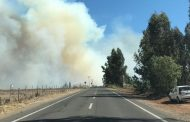En La Serena coordinan acciones contra responsables de incendios : ¿En Ovalle cuándo?