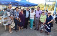 Villa Los Naranjos contará con alarmas comunitarias