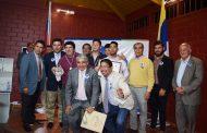 Municipalidad destacó a los mejores deportistas del año