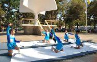 Academia de Gimnasia Aeróbica y Rítmica invita a participar de taller en el varano
