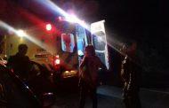 Vehículo que transportaba recaudación de la Teletón desde Chañaral Alto sufre accidente