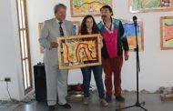 Museo del Limarí invita a la comunidad a conocer obra del artista diaguita Ajoyakd